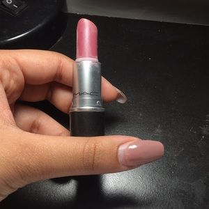 Mac lipstick in syrup